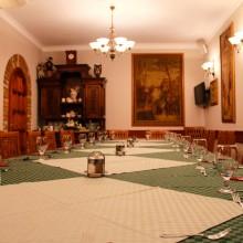 Goblein Terem - Fék Étterem Balatonakali